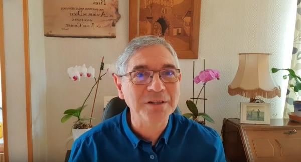 Chronique vidéo du 17 mars 2020