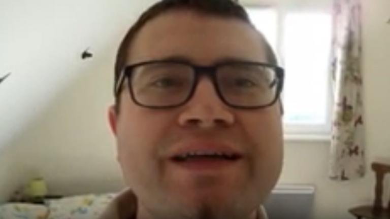 vidéo pasteur encouragement